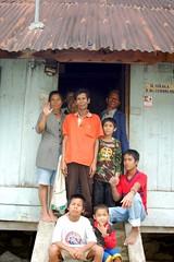 Batak Family
