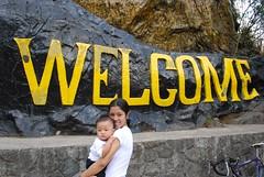 Baguio December 2008