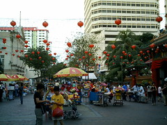chinatown (jolie fotos) Tags: chinese lanterns