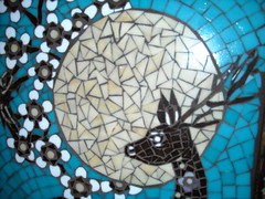 Moonlight Bambi Detail