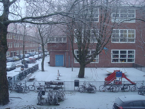 Amsterdam Vorst 2008