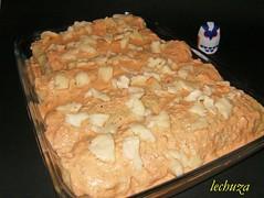 Filloas rell.cocido-cubir con queso