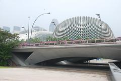Esplanade / Theatres On The Bay - Singapore - 21