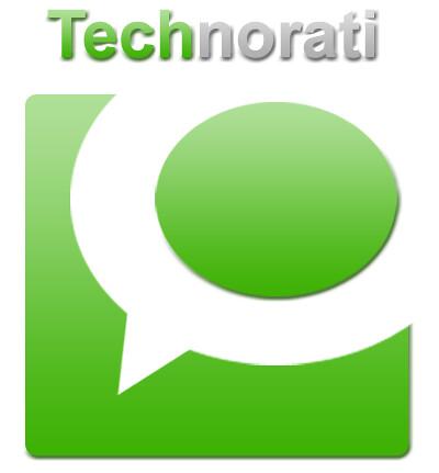 Ya estamos en Technorati!!!