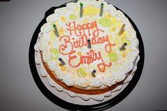 Em's Birthday Cake