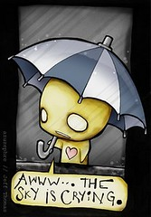 Sky Is Crying (KimyHope) Tags: pics emo pon zi