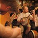 Traditional Irish & Folk Session Juli 09