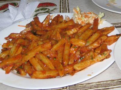 Kenyan food overview 20 of kenyas best dishes kenyan masala chips forumfinder Image collections