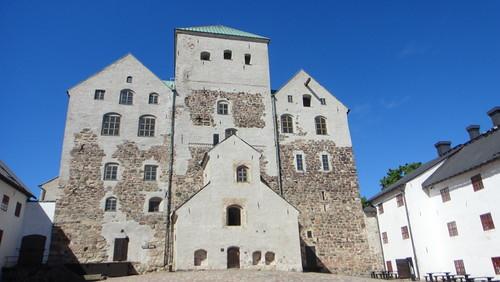 Turku Castle 02, Turku (20110603)