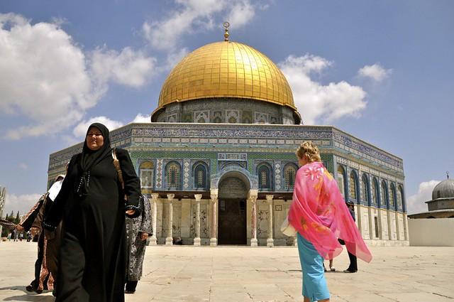5841880828 6e29d88fe5 z Trip to Jerusalem