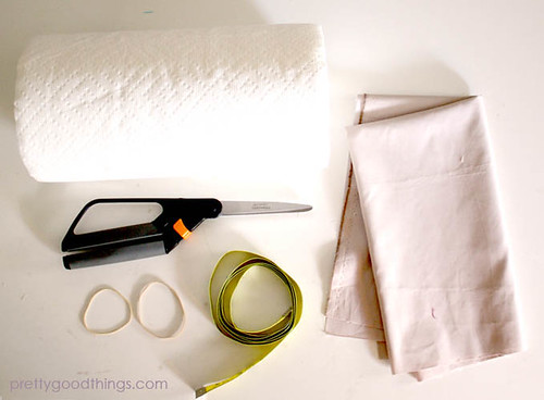 headband holder Supplies