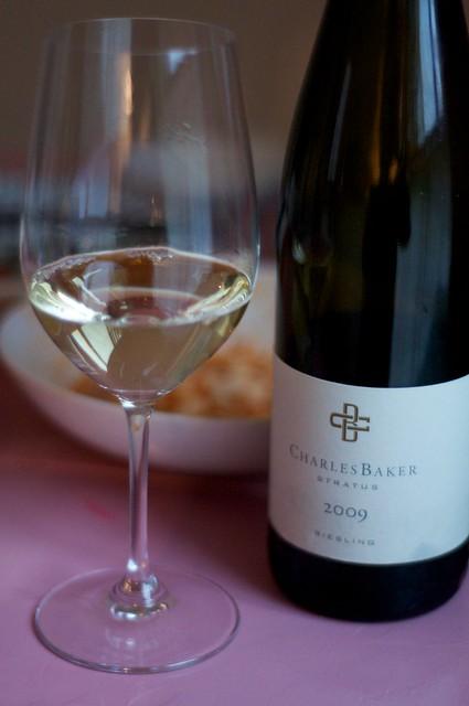 2009 Charles Baker Picone Vineyard Riesling