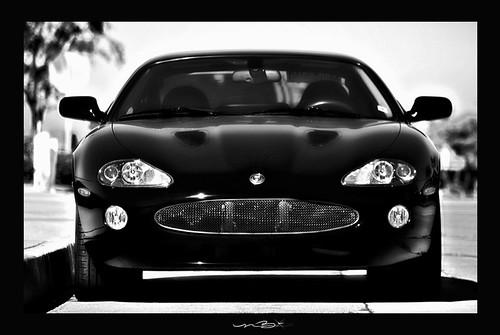 Mr. Aston Martin