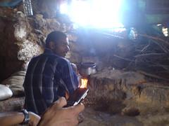 Guide - Tiruvannamalai (Innerseeker) Tags: john gopal tiruvannamalai thiyaga ramanamaharishi siddhar annamalaiyar meditationplace
