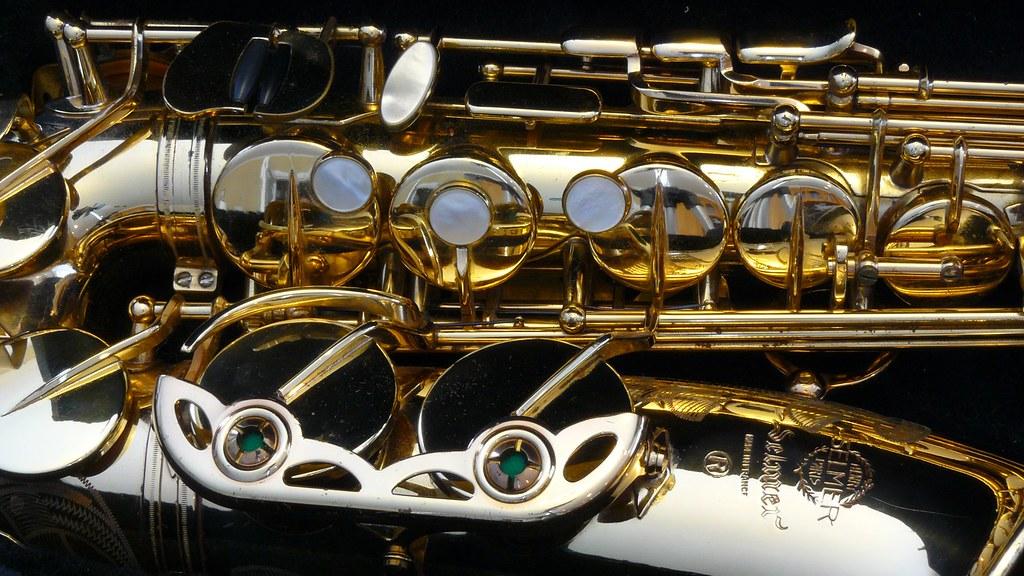 Alto Saxophone 3