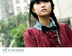 _dsf3519_U (clickjia) Tags: portrait click image01 s5 小貓 s5pro ak小貓 akcat
