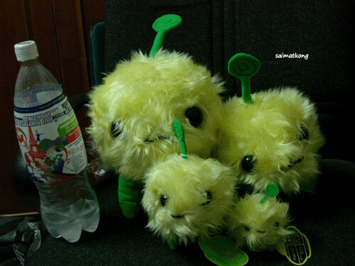 CJ7 Toy / Doll / Plush