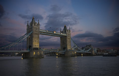 The Tower Bridge (Leandro MA) Tags: london thames londres tmesis thetowerbridge leandroma