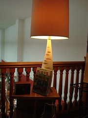 I think I need these lamps (.Hollie.) Tags: lamp vintage retro googie atomic danishmodern vintagelamp