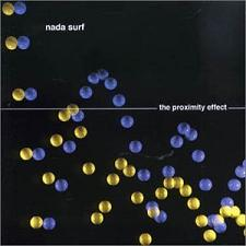 Nada Surf - The Proximity Effect [cover] (1998)