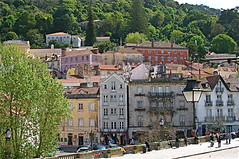 Homes and Shops (moacirdsp) Tags: portugal sintra palace national 2008 nacional palacio ilustrarportugal srieouro ilustrarportugalmeeting ilustrarportugal200804sintra
