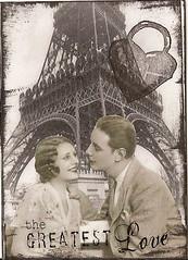 Paris - My Greatest Love