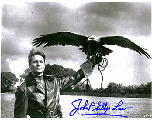 John Phillip Law - 1937-2008