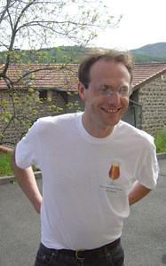 Bertrand Burcklé