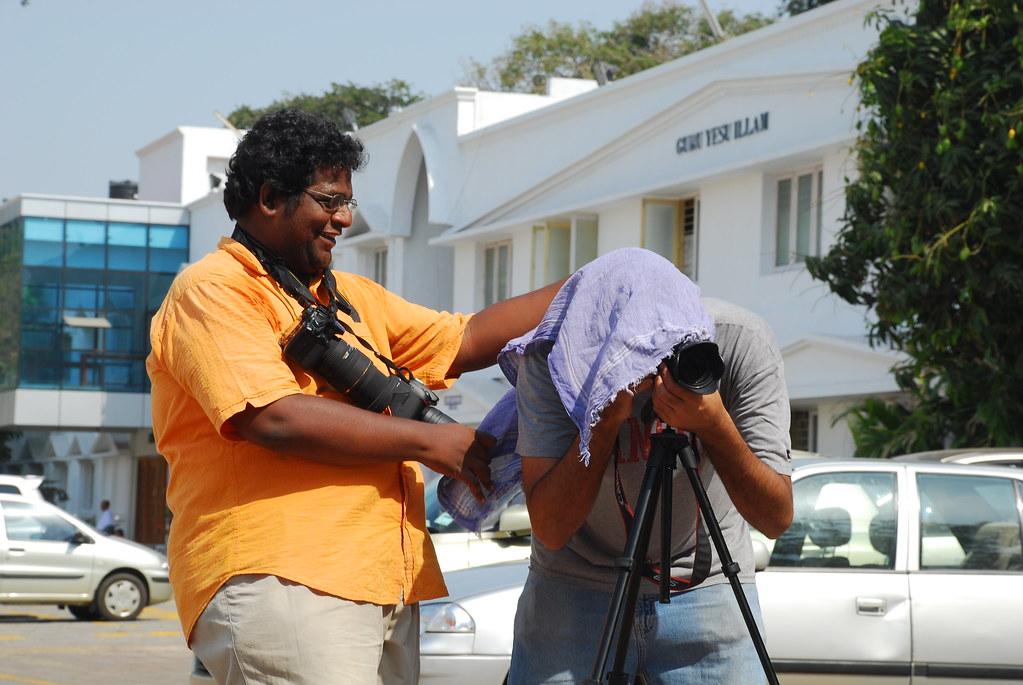 The Seventh Chennai Photowalk