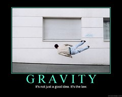 d_gravity