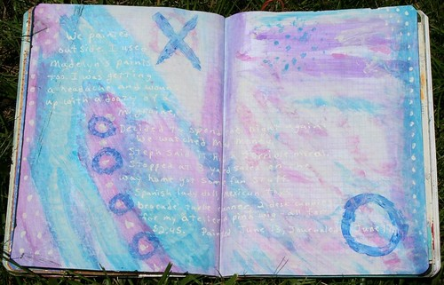 June 17, 2008 Journal