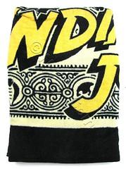 Indiana Jones Towels from Japan (Andeveron) Tags: japan towels indianajones