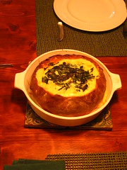 Rosemary Quiche Bread