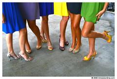 PrettyGirls_225 (Mindubonline) Tags: girls portrait lady girlfriend toes pretty nashville legs gorgeous elevator polish heels sundress wedges opentoe unionstationhotel mindub mindubonline timhiber