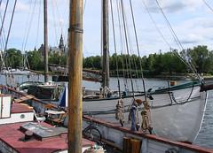 living on strandvgen (anna_t) Tags: boat sweden stockholm bt strandvgen