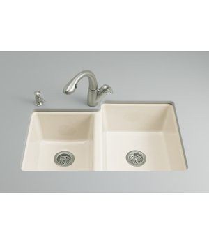 Kohler Clarity™ Undercounter Sink