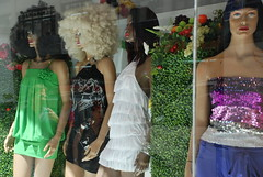 Mannequins (Joe Shlabotnik) Tags: nyc newyorkcity mannequins manhattan 2008 faved july2008 myphotoseverywhere