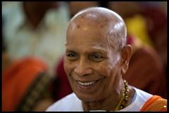 Shining Bright OM! (govindakai) Tags: india yoga mysore guruji govinda ashtanga gurujimysoreindiagovindaashtangayoga