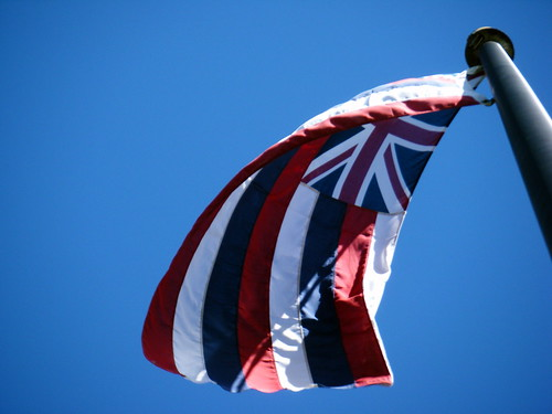 La Hae Hawai'i