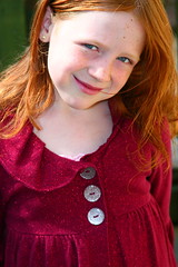 India (apdk) Tags: india beautiful canon is model child modeling daughter redhead usm ef 28135mm f3556 life~asiseeit memorycorner