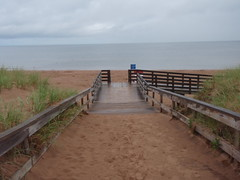PEI-July26 001 (Brackley Beach, Prince Edward Island, Canada) Photo