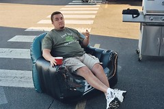 "Eric Chillin • <a style=""font-size:0.8em;"" href=""http://www.flickr.com/photos/23560286@N02/2718850948/"" target=""_blank"">View on Flickr</a>"