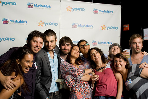 @mashable SummerMash Austin a huge success!