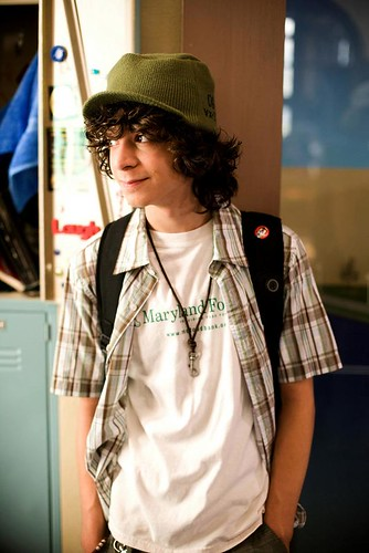 adam g. sevani. Adame G. Sevani as Moose. Adam