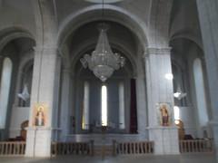 Ghazanchesots-katedralen / Ghazanchesots Cathedral (Aleksander Dragnes) Tags: church nagornokarabakh shushi
