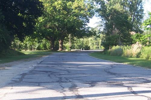Quinn Trail
