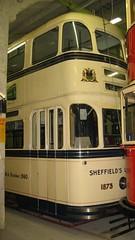 Sheffield's Last Tram