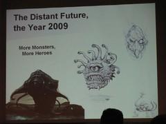 Minis Seminar - 2009