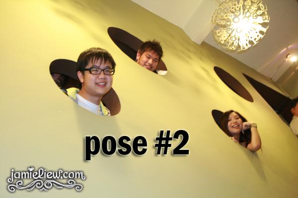 pose2
