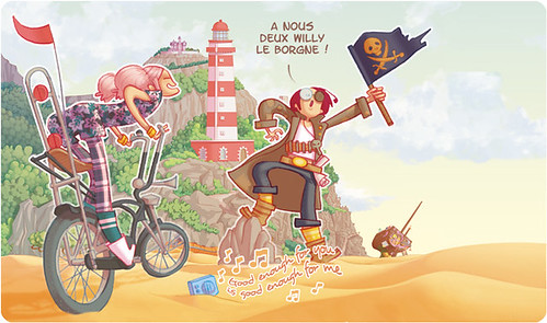 goonies wallpaper. PumpKin and Nola are Goonies MiniKim